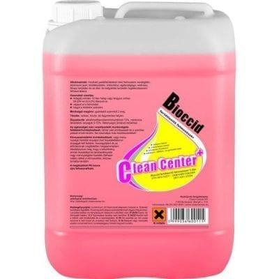 CleanCenter Bioccid fertotlenito felmososzer 5l 1