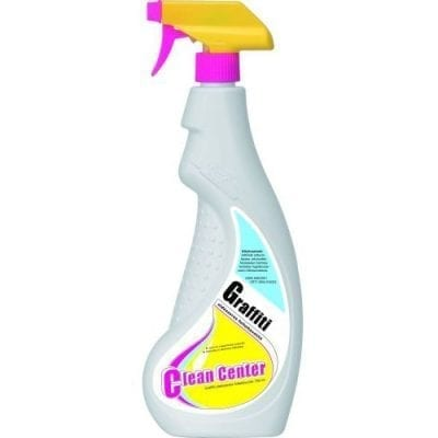 CleanCenter Graffiti oldoszeres folteltavolito 750ml 1