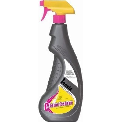 CleanCenter Inoxid750ml