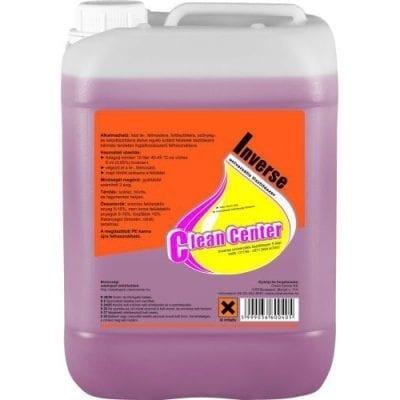 CleanCenter Inverse univerzalis tisztitoszer 5l 1