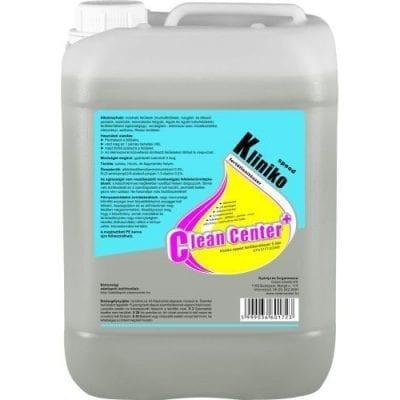 CleanCenter Kliniko speed folyekony fertotlenitoszer 5l 1