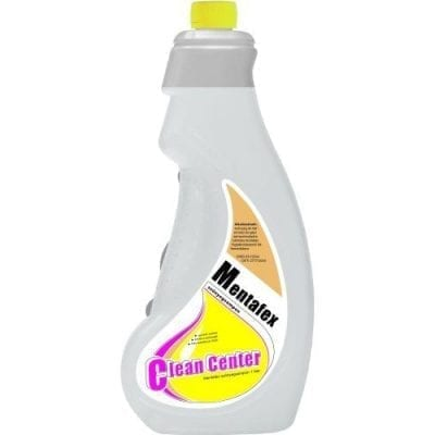 CleanCenter Mentafex szonyegsampon 1l 1