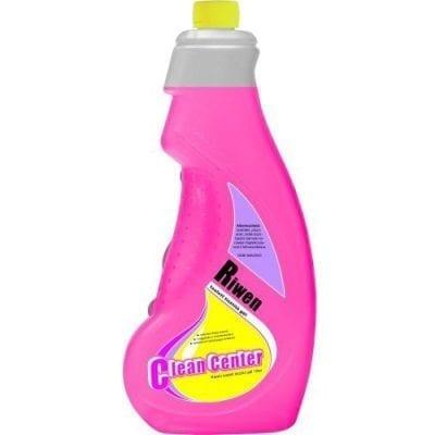 CleanCenter Riwen toalett tisztito 1l