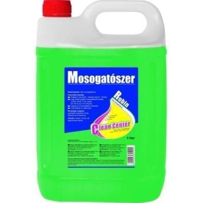 CleanCenter Rubin kezi mosogatoszer 5l 1