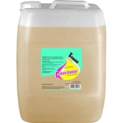 CleanCenter Trimum gepi oblitoszer 22l 1