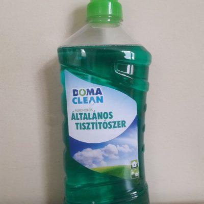 Doma altalanos tisztitoszer 1 literes