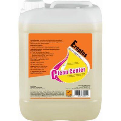 Clean Center Eroplus specialis tisztitoszer 1