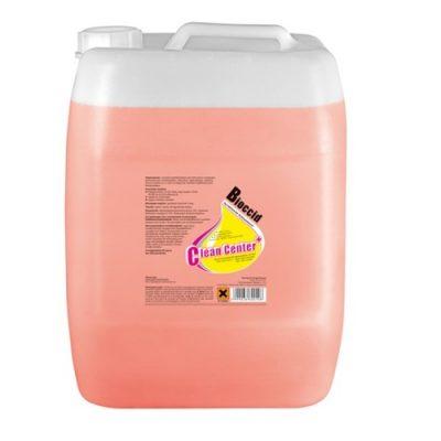 CleanCenter Bioccid 22l
