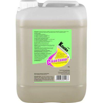 CleanCenter Kliniko sept fertotlenito keztisztito szappan 5l 1