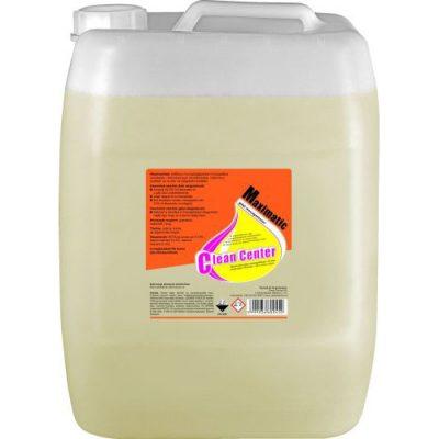 C.C.Maximatic gépi mosogatószer 22 liter 1