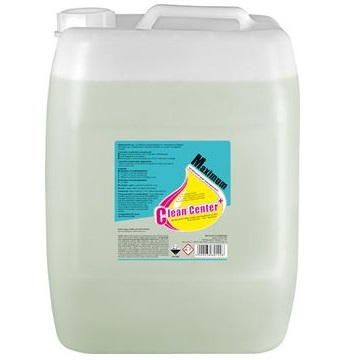 CleanCenter Maximum 22l