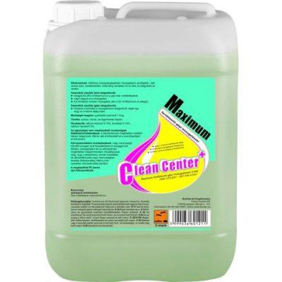 C.C.Maximum fertőtlenítő gépi mosogatószer 5 liter 1