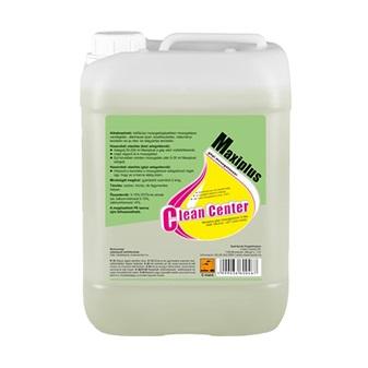 CleanCenter Maxiplus 5l