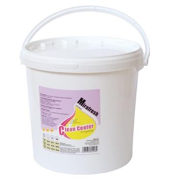 C.C.Mirafresh ipari mosópor színes és fehér ruhákhoz, 9 kg vödrös 1