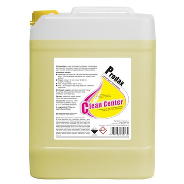 CleanCenter Prodax 10l