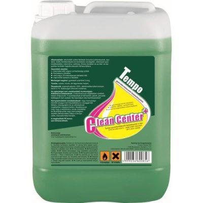 CleanCenter Tempo gyorsfertotlenito 5L