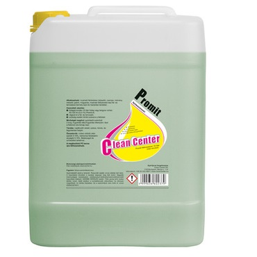 CleanCenter promit 10l