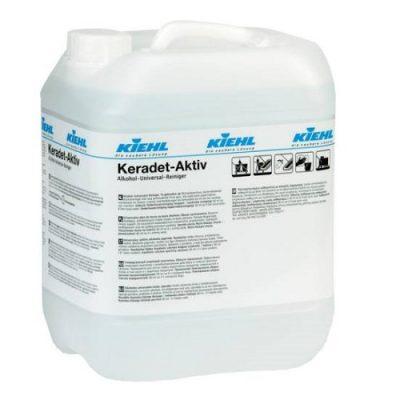 Kiehl keradet aktiv alkoholos tisztitoszer 10l