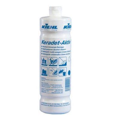 Kiehl keradet aktiv alkoholos tisztitoszer 1l