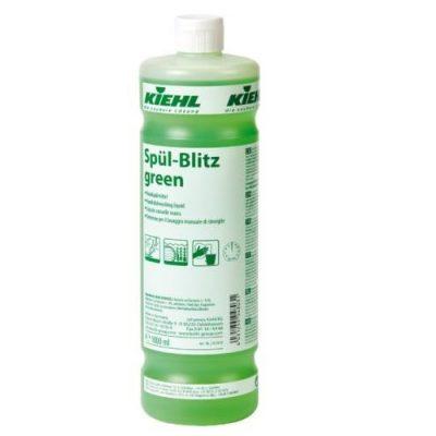 Kiehl spul blitz green kezi mosogatoszer 1l