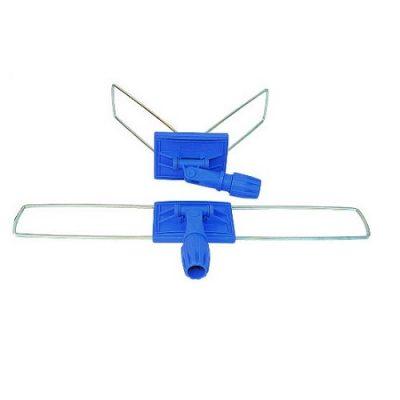 Fémkeretes moptartó műanyag csatlakozóval, 60 cm 1