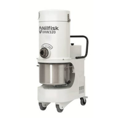 Nilfisk VHW 320 LC 5PP ipari porszívó 4041200373